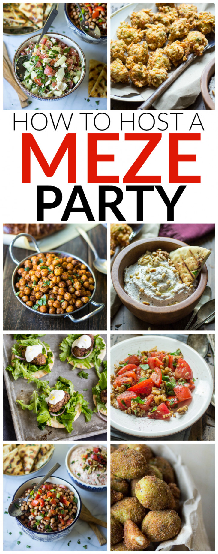 turkish meze recipes