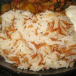 Turkish Rice Recipe | RecipeDose – Quick And Easy Cooking …