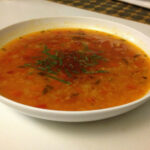 Turkish Tomato, Bulgur, And Red Pepper Soup – Plant Based …