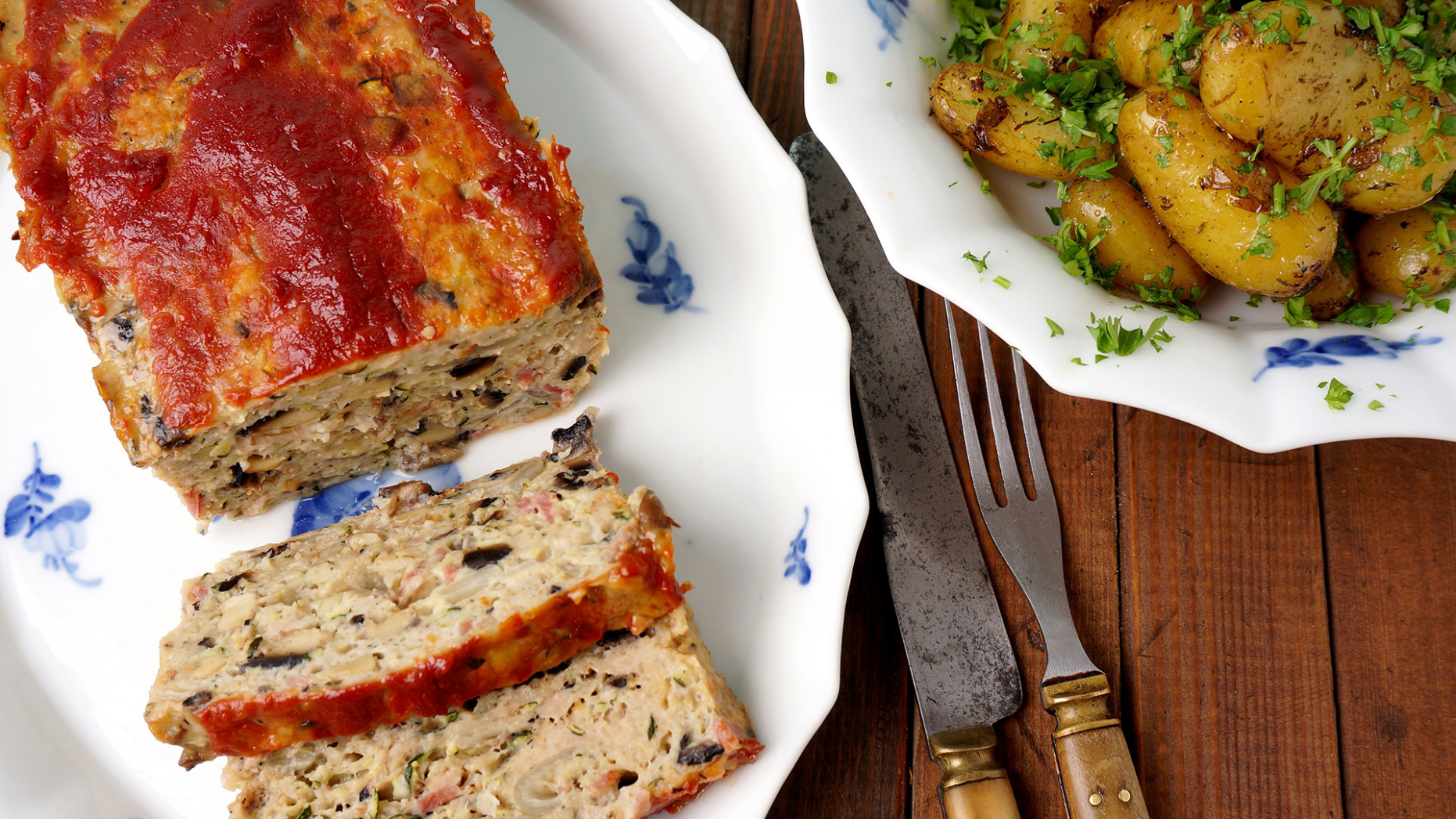 Turn leftover meatloaf into easy weeknight meals