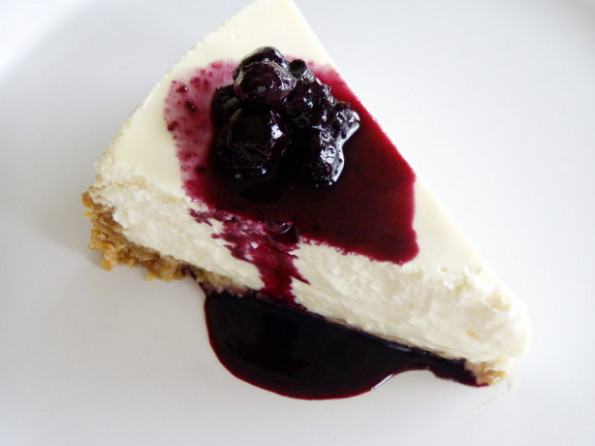Ultimate Cheesecake Recipe - Food