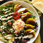 Ultimate Mediterranean Bowl | Minimalist Baker Recipes