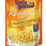 Uncle Ben's Ready Rice Roasted Chicken | Hy Vee Aisles …