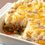 Updated Shepherd's Pie Recipe - Kraft Recipes | Foodie ...