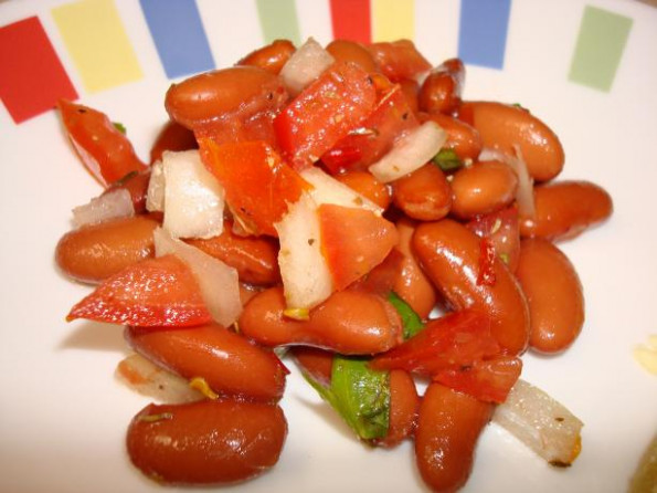 Uruguayan Bean Salad Recipe - Food.com
