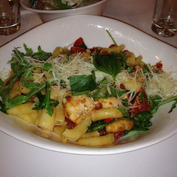Vapiano Menu - Vienna - Foodspotting