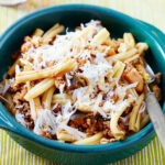 Veal & Eggplant Ragu – Rachael Ray Every Day