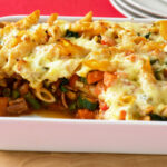 Veg Casserole Recipe Indian