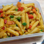Veg Penne Pasta ~Indian Style - CookingWithSapana