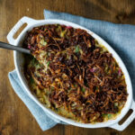 Vegan Green Bean Casserole Recipe | Serious Eats