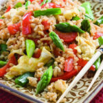 Vegetable Fried Rice Recipe – EatingWell