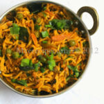 Vegetable Kothu Noodles / Spicy Indian Noodles – Chicken …