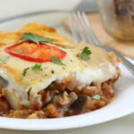 Vegetable Moussaka Recipe — Dishmaps