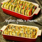 Vegetable Tian: Classic Gratin Comfort For Healthy Holiday …