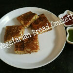 Vegetarian Bread Omelette Recipe/without Egg/instant Snack …