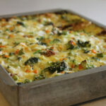 Vegetarian Egg Casserole Recipes