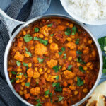 Vegetarian Tikka Masala – Two Peas & Their Pod