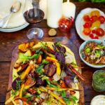 Veggie Arrosto Misto | Vegetable Recipes | Jamie Oliver