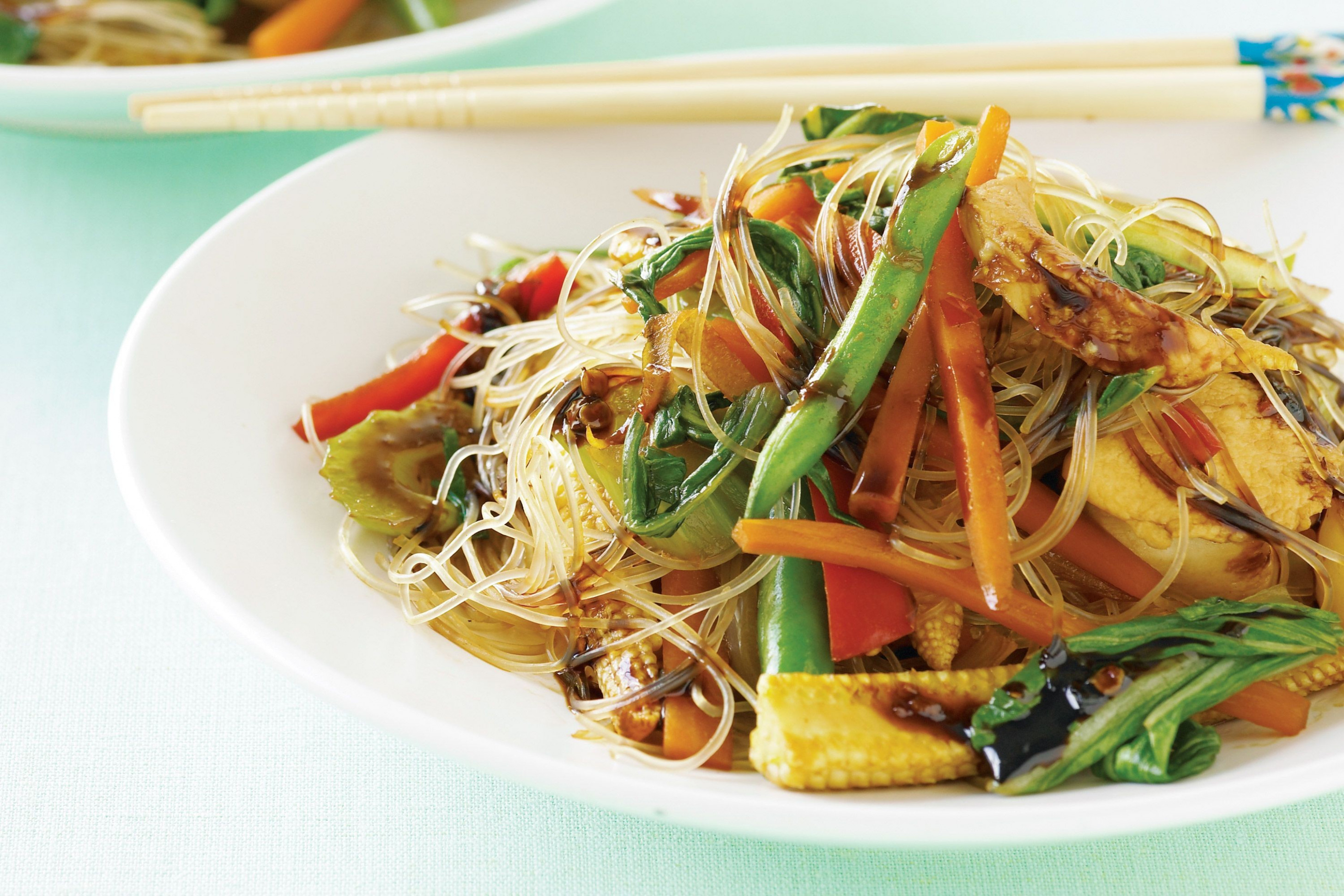 vermicelli noodles healthy