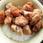 Vietnamese Caramelized Chicken – Simple Comfort Food
