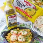 Vigo Saffron Yellow Rice Recipes | Besto Blog