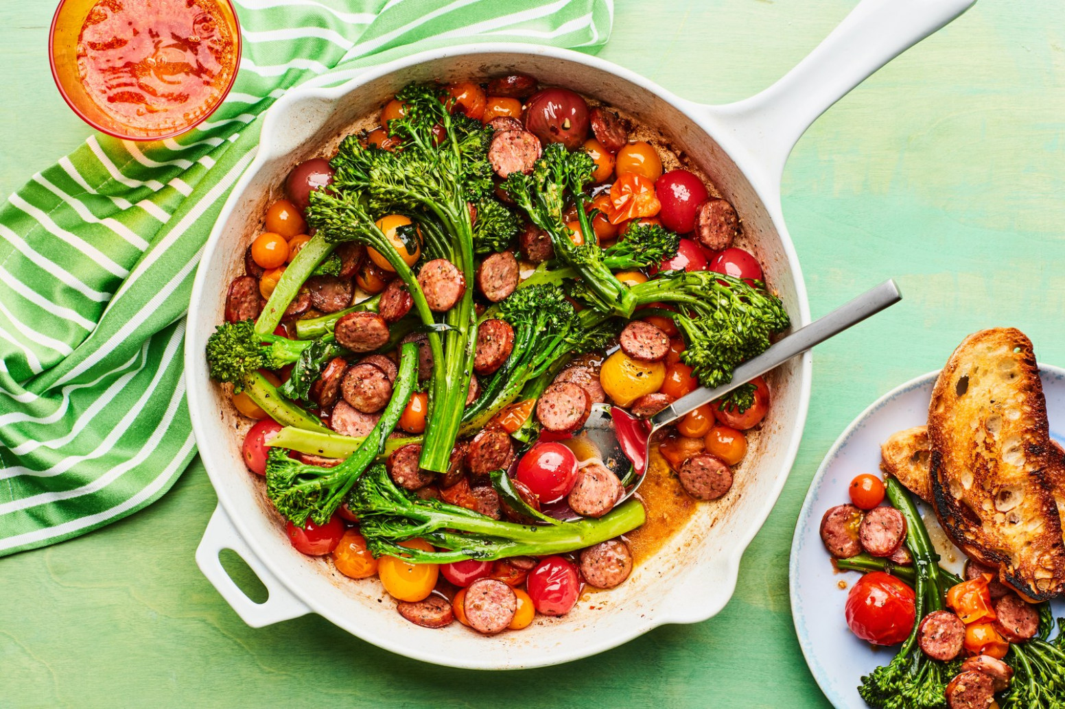 Weekly Meal Plan: 5 Nights of Family-Friendly Recipes ...