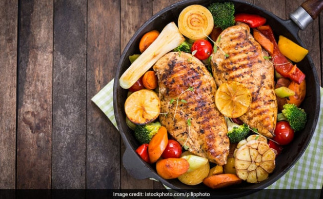 Weight Loss Easy Healthy Meals