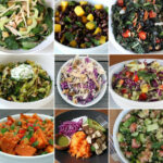 Weight Loss Salads | POPSUGAR Fitness Australia