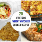 Weight Watchers Chicken Recipes: The Ultimate List! – DIY …
