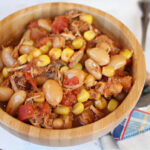 Weight Watchers Slow Cooker Mexican Chicken Chili – Life …