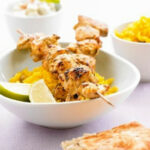 WeightWatchers Chicken Kebabs Recipe – Weight Watchers Recipes