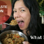 What I Eat In A Day #11 – Zero Waste! – Plant Based On A Budget