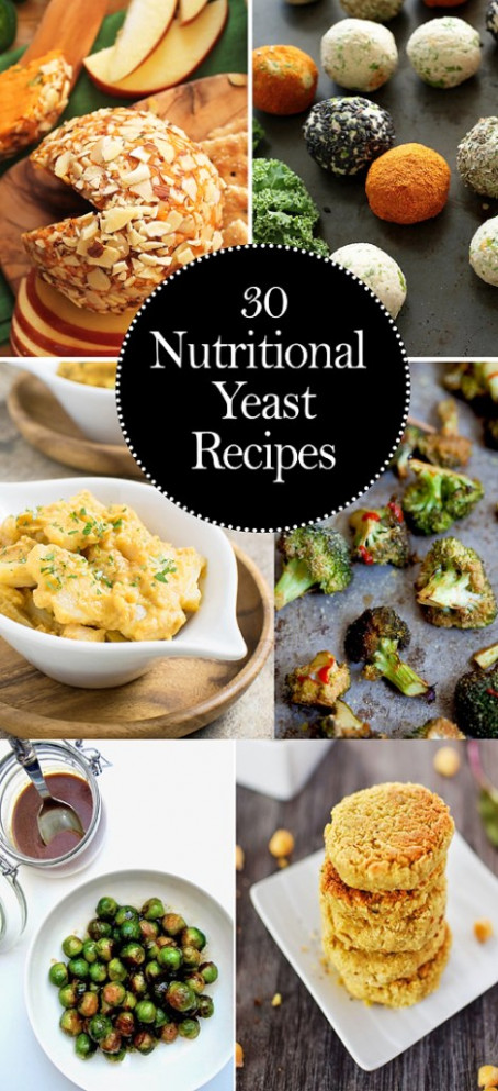 What is Nutritional Yeast, Why it is Good For You, and How ...
