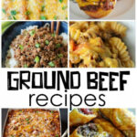 What Recipes Can I Make With Ground Beef | Tortellini …