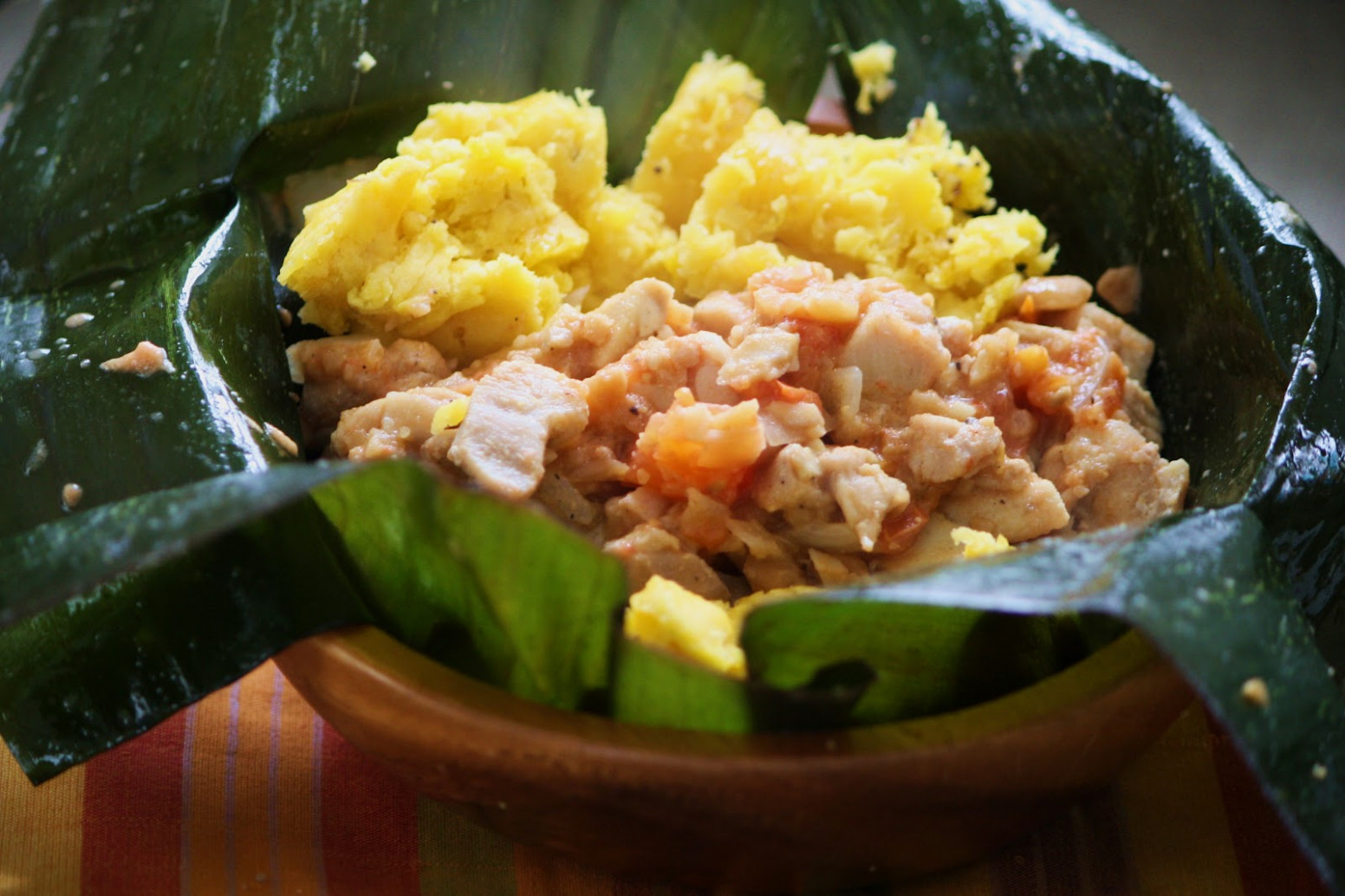 What's Cooking in your World?: Day 12! Uganda ~ Chicken ...