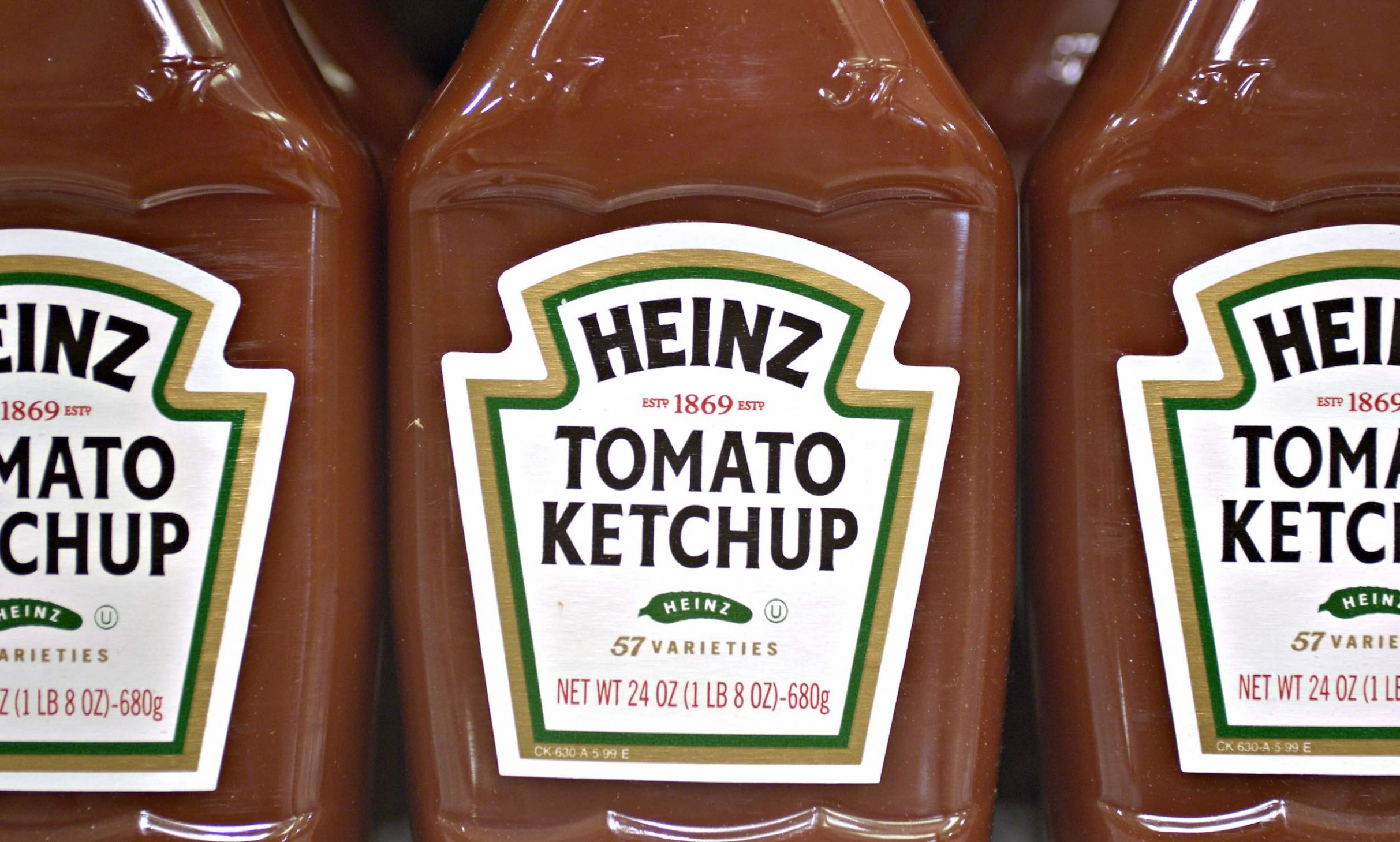 What's in Heinz Ketchup?   MyRecipes