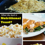 What The Heck Is Nutritional Yeast? | Recipe From FatFree …