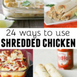 What To Do With Leftover Rotisserie Chicken Recipes