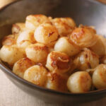 What To Drink With Local Bay Scallops  Recipe Included …