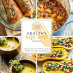 When Everything Turns To Squash – Over 11 Healthy Squash …