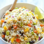 Whole Foods Copycat California Quinoa Salad | Quinoa Salad …