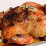 Whole Roast Chicken Recipe – Laura Vitale – Laura In The …