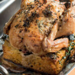 Whole Roast Chicken With Famous Chicken Bread – Recipes …