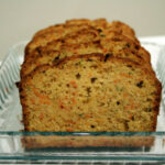 Whole Wheat Zucchini Or Carrot Bread Recipe – Genius Kitchen