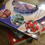 Win a customised recipe notebook! - Family-Friends-Food