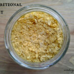 Winding Spiral Case: Recipe: Nutritional Yeast Pasta
