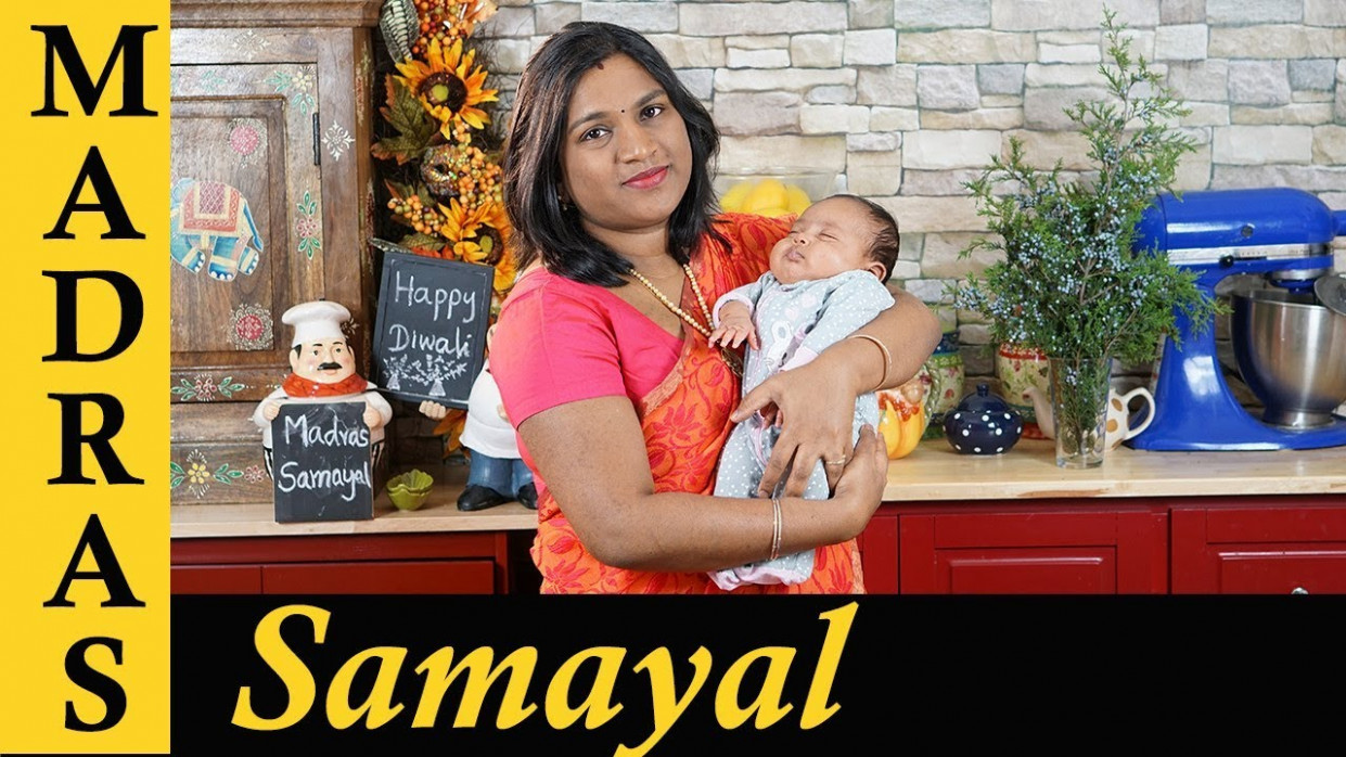 Wishing you a Happy Diwali | Madras Samayal - YouTube