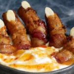 Witch Fingers With Chilli Swamp Dip Recipe – Goodtoknow
