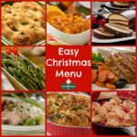 World's Easiest Christmas Dinner Menu | MrFood