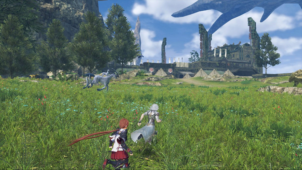 Xenoblade Chronicles 9's New Expansion Improves On The …